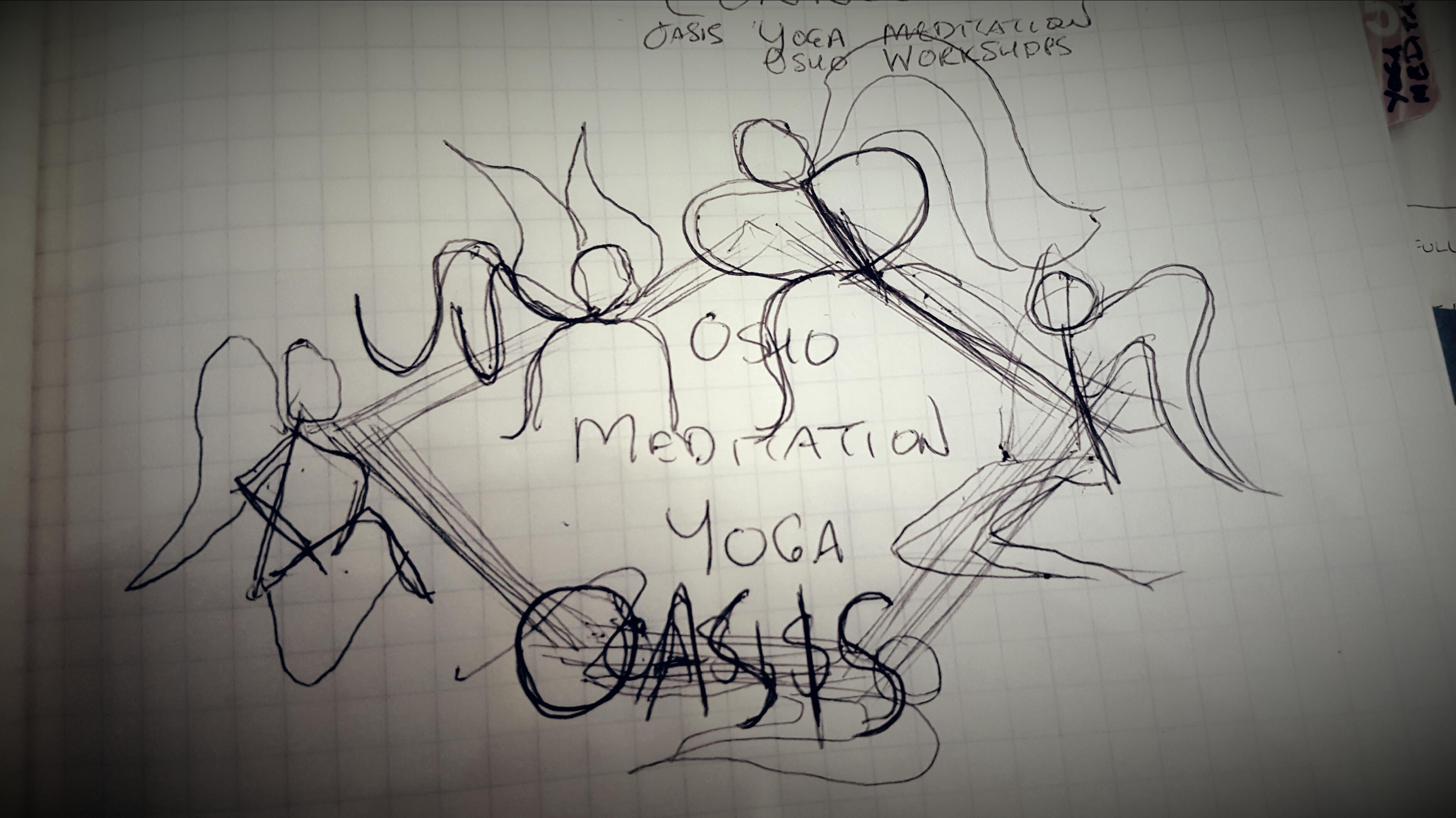 Meditation, Yoga, Oasis, Light Shining, Reading, Freedom, Connection, Prayer, Guidance